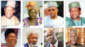 Heroes and villains of Nigeria's democracy by Leke Baiyewu