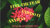 [Book Review] Feel the fear and do it anyway