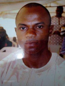 Dr Folorunso Ayodeji Adekunle